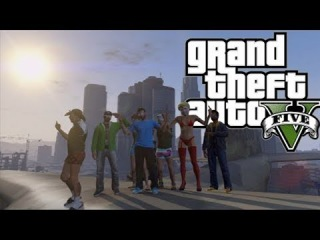 GTA 5 TITAN STUNT MONTAGE! (Motorcycles, Jet Ski, Boats AND MORE!)
