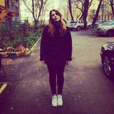 Таня Камалетдинова, 5 февраля 1999, Москва, id121480604