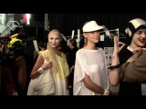 fashiontv | FTV.com - MODEL TALK - YULIA LOBOVA