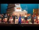 Поклоны после Итальянки в Алжире 19 08 18 Зальцбургский фестиваль