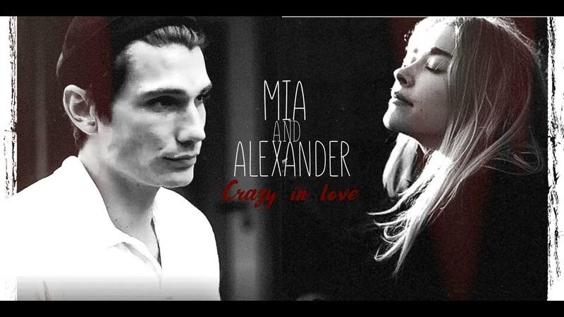 Mia alexander ♡ crazy in love ♡ malexander [SKAM Germany/Druck]