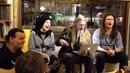 RASKASTA JOULUA - Tulkoon Joulu Ave Maria, Levykauppa Äx Lahti 9 12 2013