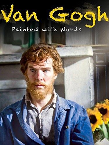 BBC 2: Van Gogh: Painted with Words