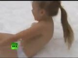 Дети МОРЖИ. детский сад