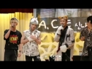 FANCAM | 21.07.18 | A.C.E @ 12th fansign Simseok Hall