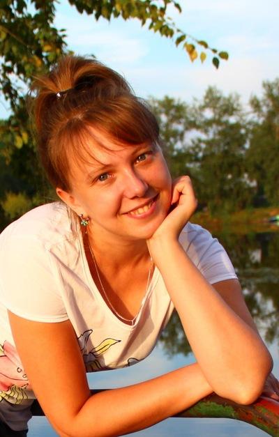 Елена Меньшова, 28 января 1987, Санкт-Петербург, id217516