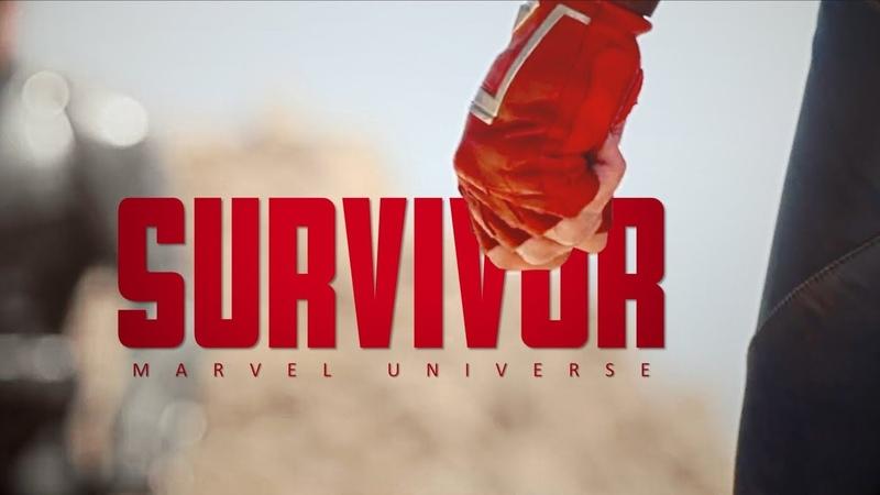 MARVEL | Survivor