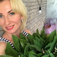 Вита Качурова фото