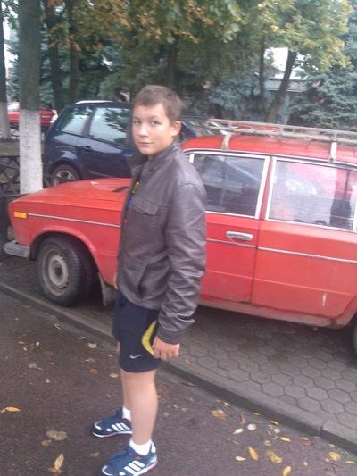 Алексей Торня, 19 июля , Гомель, id111990569
