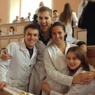 Алексей Рязанцев, 4 февраля , Белгород, id11390090