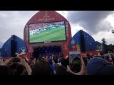 Россия - Испания!!! Россия Чемпион!!! Мы в 1/4!!!