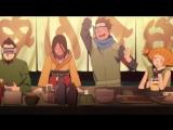 [озвучка | 50] Боруто: Новое поколение Наруто | Boruto Naruto: Next Generations | 50 серия | озвучили Brigella & Tren | SR