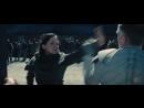 Китнисс заступилась за Гейла - Голодные игры И вспыхнет пламя 2013 - Момент из фильма