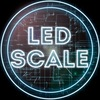 LED SCALE - 3D PRINTING