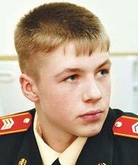 Танер Шагалов, 6 июня 1998, Челябинск, id210844053