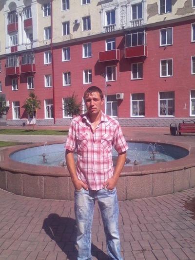 Евгений Комаров, 27 августа 1983, Санкт-Петербург, id107554151