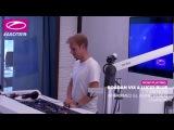 #ASOT819 Bogdan Vix & Lucid Blue - I Am Now (Mhammed El Alami Remix)