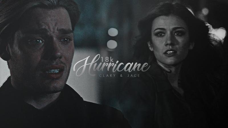 Clary Jace ➰ Hurricane [18k]