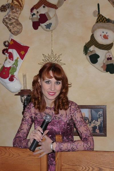 Татьяна Трухтанова, 16 августа , Краснодар, id6955420
