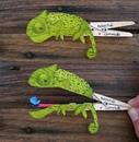 Интересные идеи для детей. Необычное занятие – создание занимательных игрушек из… прищепок!