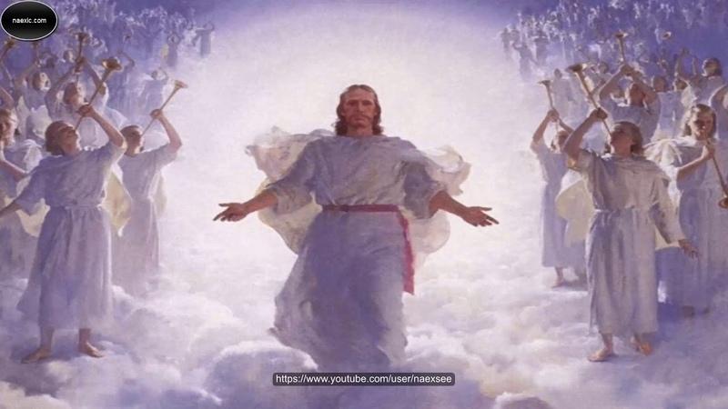 С.А. Салль - Планы иллюминатов. Иисус Христос.
