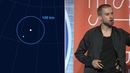 Simon Litvinov from HIVE project (Precision Navigation Systems) pitching at Latitude59 (24.05.2018)