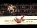 Kenshin Chikano Shota Nakagawa vs Koji Kanemoto Minoru Tanaka J STAGE Korakuen Hall