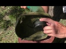 Как намотать леску на триммер для травы BOSCH ART 23 SL