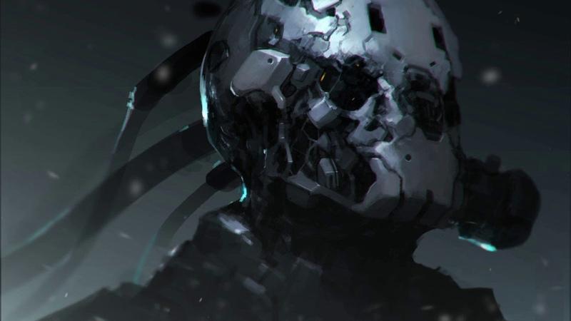 Titan Slayer - Ultra Violence (Dark Electronic Hybrid Action)