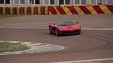 P Reign - 1000 Prod. Bass Line CHRIS HARRIS ON CARS - La Ferrari , the full test