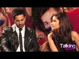 Varun Dhawan And Alia Bhatt Fun Exclusive On Humpty Sharma Ki Dulhania Part 5
