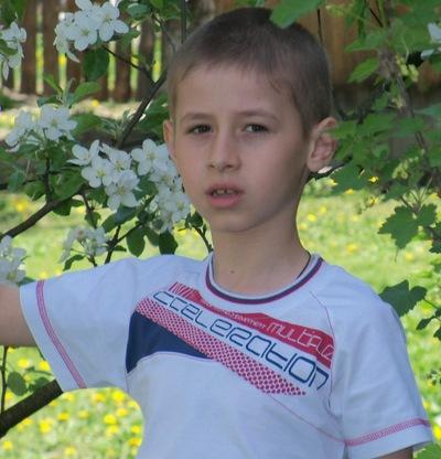 Вася Биба, 8 мая , Челябинск, id180140144