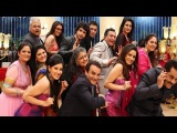 Top Bollywood Actors Get Together in Ramaiya Vastavaiya - Behind the Scene