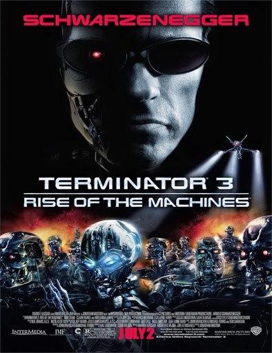 Terminator 3: La rebelión de las máquinas HD