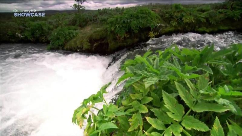 Исландия (Iceland) - Грандиозные путешествия (Ultimate Journeys, Невероятные путешествия)