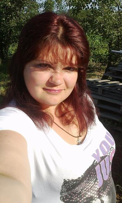 Наталья Воробьёва, 26 февраля , Краснодар, id163728254