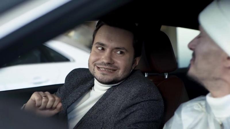 НАШІ БЕЗ РАШІ - Поляки купують авто в Україні 2050 рік.
