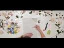 Алмазная мозаика Гранни - обзор набора для творчества
