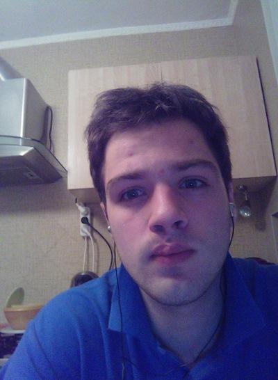 Кирилл Муляр, 25 мая 1994, Киев, id199321658