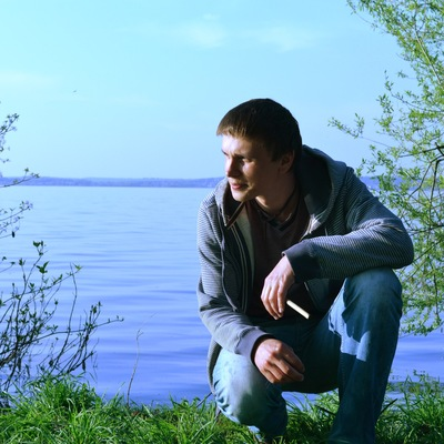 Dzmitry Suvorkin, 30 апреля , Минск, id16153806