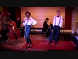 Straight Up - Vintage Fred Astaire Ginger Rogers - Style Paula Abdul Cover ft. Ashley Stroud