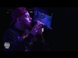 Waiting For The End-Whered You Go (Live at KROQ HD Radio Sound Space) - Mike Shinoda