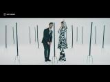 Alexandra Ungureanu Feat. Marius Moga - Bate, Bate (Музыкальные клипы)
