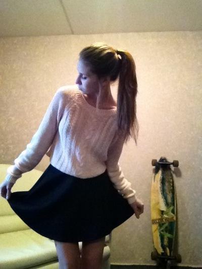 Олеся Симонова, 15 января , Пермь, id42842773