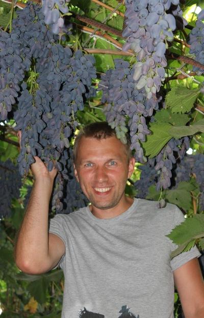 Андрей Тосенко, 4 мая 1978, Новосибирск, id12417723