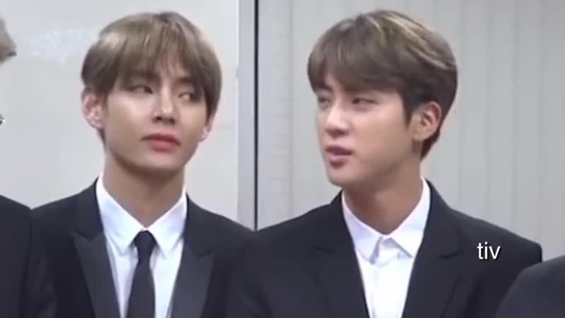 When taejin eyes are locked on each other i feel like - - - -