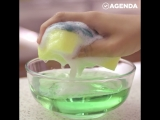 Как правильно выбрать моющее средство для посуды