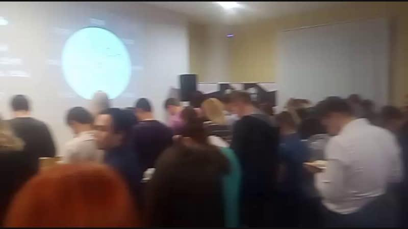 Владимир Акифьев - Live