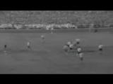 GREN - against west germany 1958