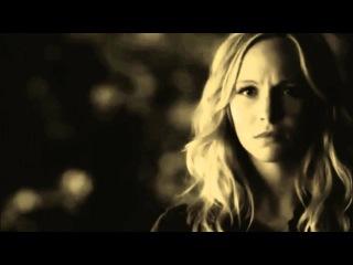 [TVD] Klaus & Caroline (feat. Stefan)    Come Undon Part II (4x21 AU)